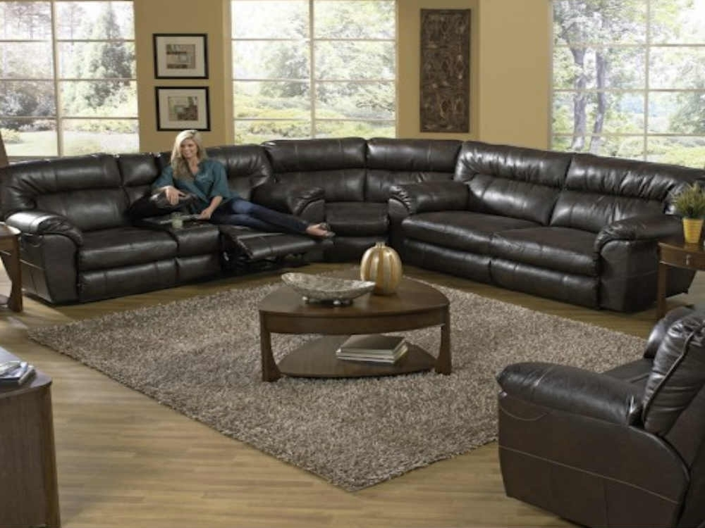 2018 Best Of Reclining Sectional Sofas Inside Kelowna Bc Sectional Sofas (Image 2 of 10)