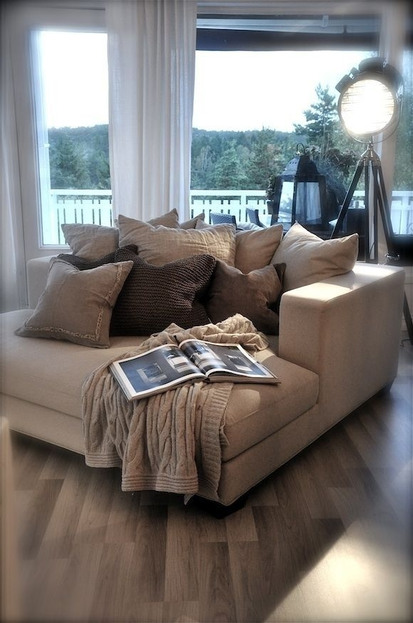 211 Best Seating Design Images On Pinterest | Armchairs, Accent With Regard To Large Sofa Chairs (Image 1 of 10)