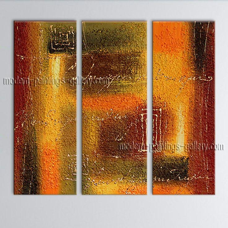 22 Best Wall Art Images On Pinterest | Contemporary Art Paintings In Abstract Kitchen Wall Art (Image 2 of 20)