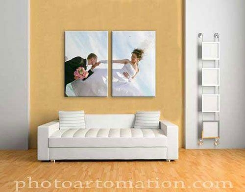 23 Best Wall Decor Images On Pinterest | Canvas Art Paintings Regarding Ottawa Canvas Wall Art (Image 1 of 20)
