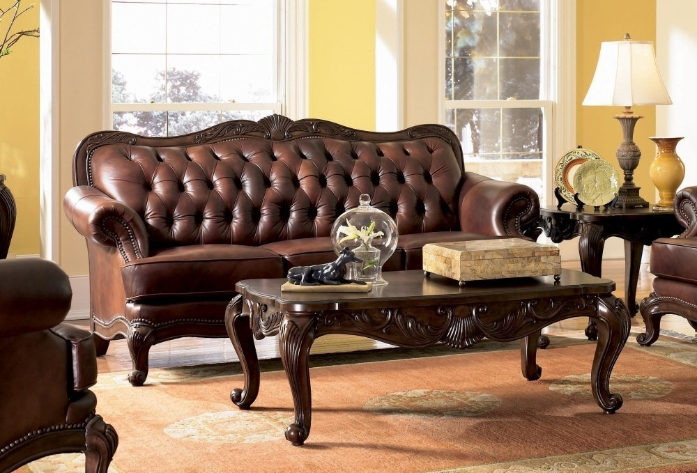 25 Best Chesterfield Sofas To Buy In 2018 Regarding Chesterfield Sofas And Chairs (Image 2 of 10)
