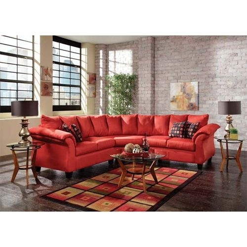 25 Best Furniture Images On Pinterest | Family Room, Family Rooms Pertaining To Sectional Sofas At Aarons (Image 1 of 10)