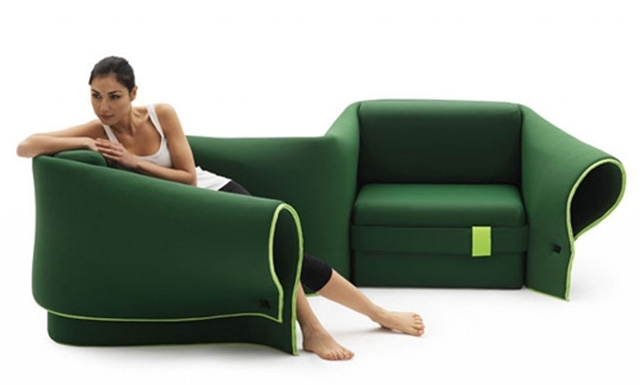 25 Multifunctional Convertible Sofas – Vurni Intended For Convertible Sofas (Image 1 of 10)