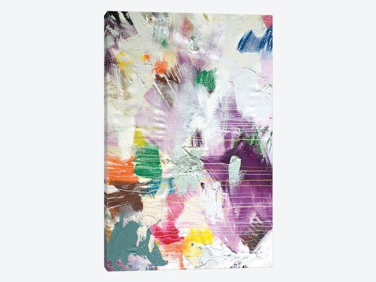 256 Best Artfully Abstract Admiration! Images On Pinterest Regarding Kent Canvas Wall Art (Image 5 of 20)
