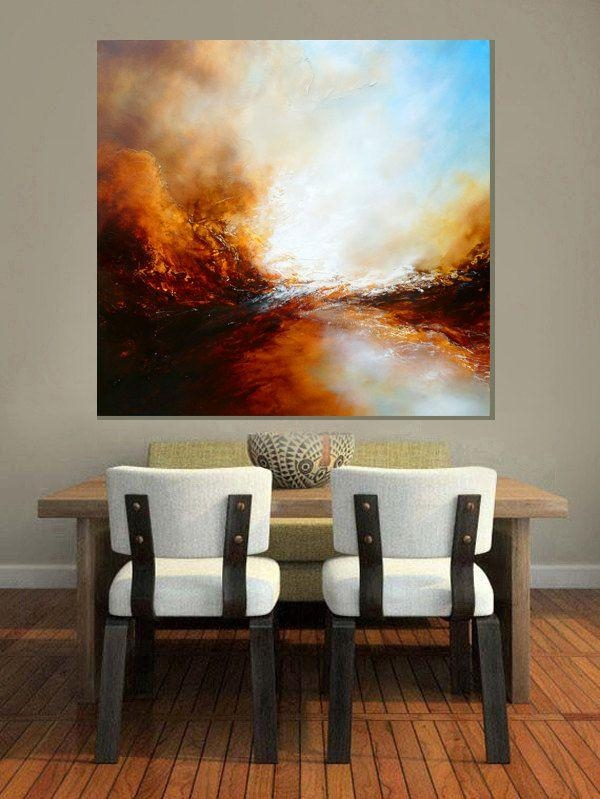 292 Best Simon Kenny Images On Pinterest | Painting Abstract With Light Abstract Wall Art (Image 1 of 20)