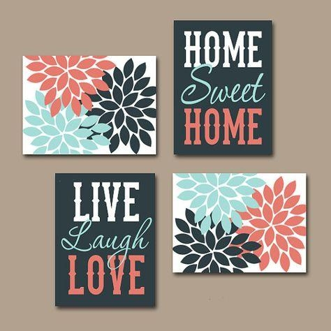 3 Easy Diy Ideas For Making Your Own Quote Art | Diy Ideas With Regard To Love Quotes Canvas Wall Art (Photo 15 of 20)