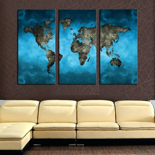 3 Panel Canvas Wall Art Groupon 3 Panel Canvas Wall Art – Bestonline Throughout Groupon Canvas Wall Art (Photo 12 of 20)