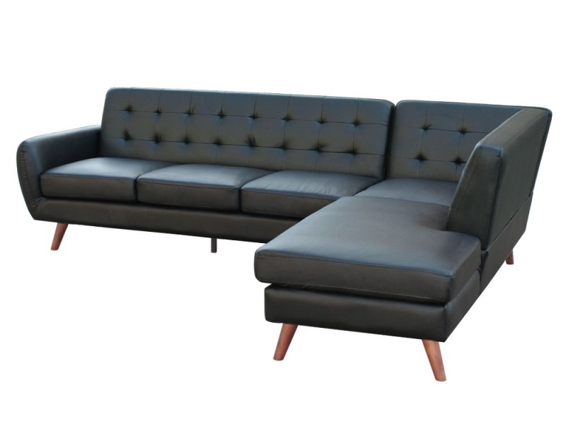 3 Seater Sectional Sofa With Chaise Intended For Philadelphia Sectional Sofas (View 10 of 10)