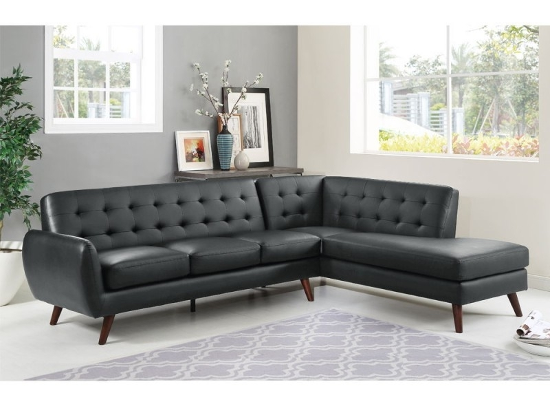 3 Seater Sectional Sofa With Chaise Intended For Philadelphia Sectional Sofas (View 2 of 10)