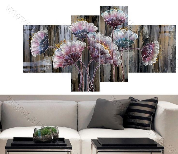 30 Best 4 Piece Canvas Prints Images On Pinterest | Wall Art Throughout Canvas Wall Art Of Perth (Photo 19 of 20)
