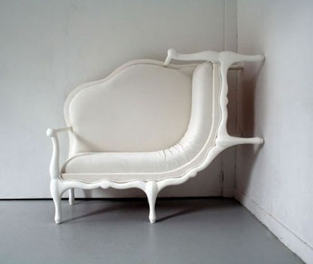 30 Creative And Unusual Sofa Designs With Regard To Unusual Sofas (Image 2 of 10)