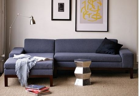 30 Stylish Sofa Sectionals Available Today – Retro Renovation With West Elm Sectional Sofas (Image 1 of 10)