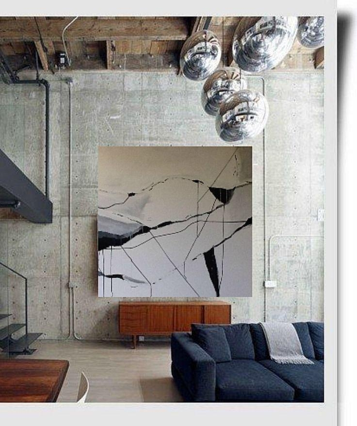 321 Best Art On The Wall Images On Pinterest | Abstract Art Pertaining To Houzz Abstract Wall Art (Image 3 of 20)