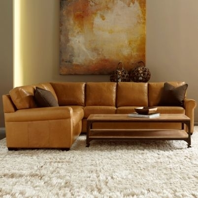 39 Best Leather Sectionals Images On Pinterest | Leather Sectionals Throughout Johnson City Tn Sectional Sofas (Image 2 of 10)