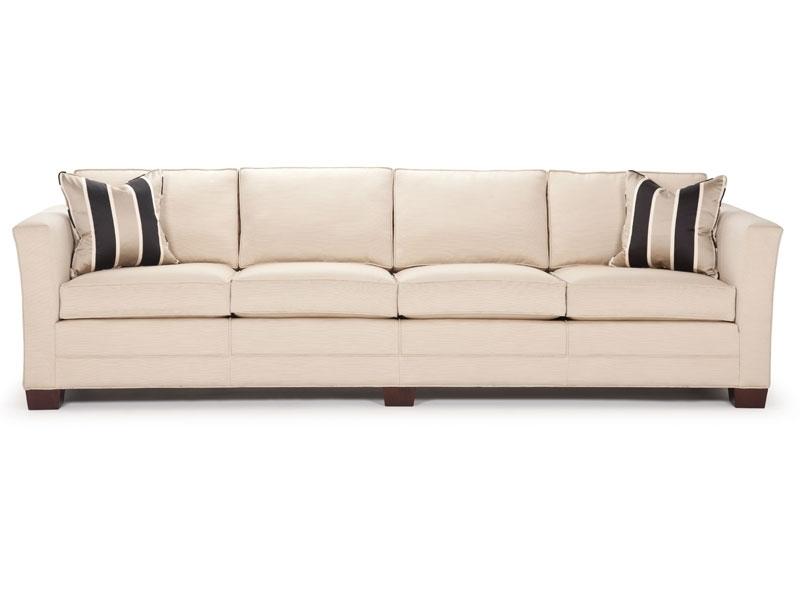 4 Seat Sofas Elegant Sofa 4 Seat 27 In Design Ideas With Thesofa With 4 Seat Sofas (Image 1 of 10)