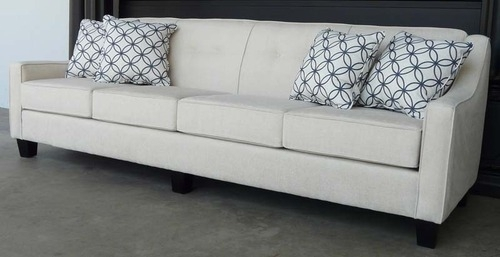 4 Seater Sofa – View Specifications & Details Of Designer Sofa Set With 4 Seater Sofas (Image 1 of 10)