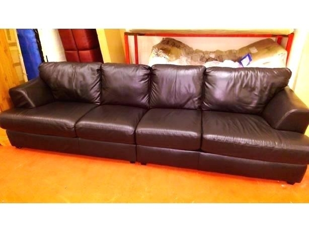 4 Seater Sofas For Sale 2 Sofas – Phoenixrpg Within Large 4 Seater Sofas (Photo 2 of 10)