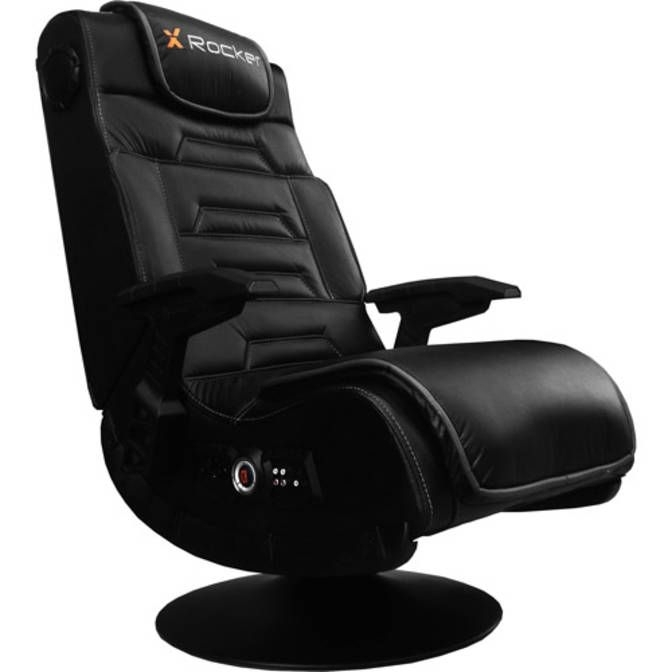 48 Best Gaming Chairs Images On Pinterest | Gaming Chair, Video Regarding Gaming Sofa Chairs (Image 2 of 10)
