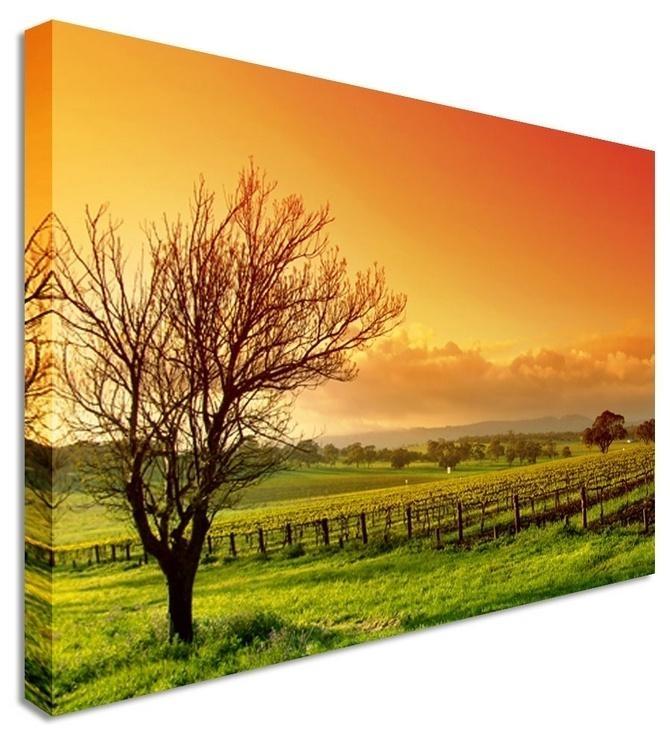 48 Best Landscape Canvas Prints | Natural Scenery Canvas Prints Pertaining To Landscape Canvas Wall Art (Image 6 of 20)