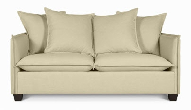 5 Apartment Sized Sofas That Are Lifesavers | Hgtv's Decorating With Apartment Size Sofas (Image 2 of 10)