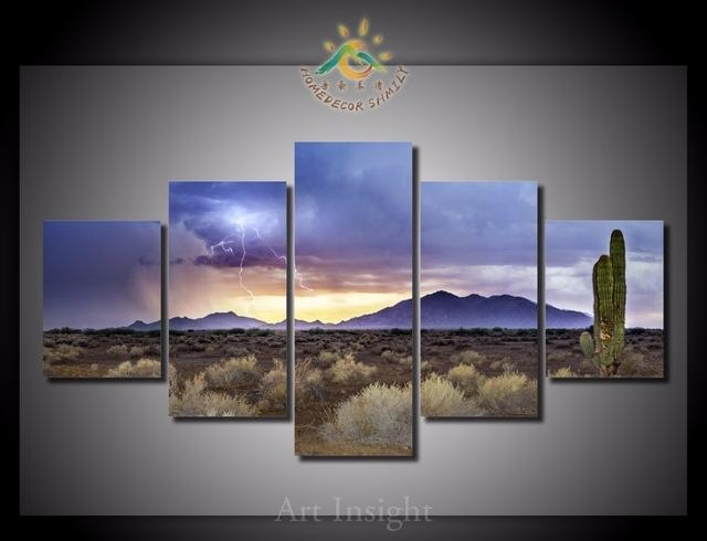 Featured Image of Arizona Canvas Wall Art