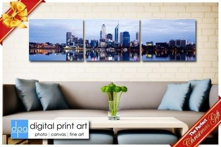 50%off Digital Print Art Deals, Reviews, Coupons,discounts For Canvas Wall Art Of Perth (Image 6 of 20)