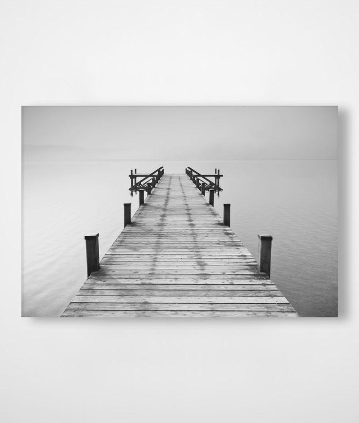 54 Best Canvas Prints Images On Pinterest | Canvas Art Prints Pertaining To Jetty Canvas Wall Art (Image 3 of 20)