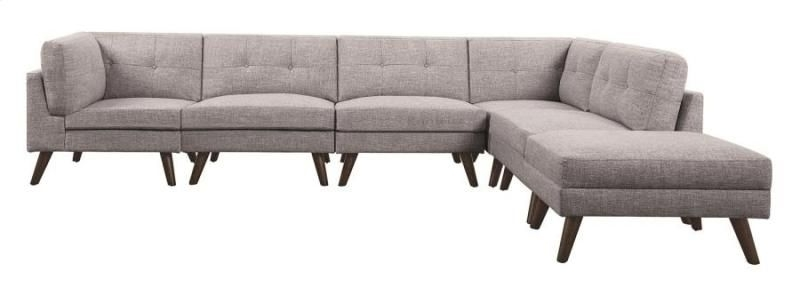 Featured Image of Little Rock Ar Sectional Sofas