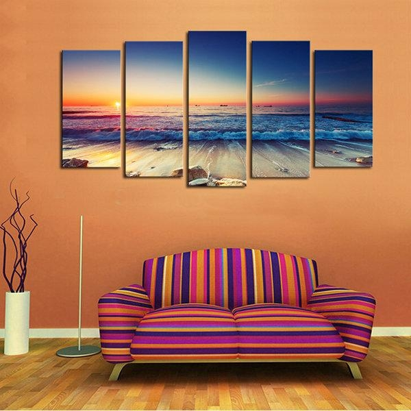 Featured Image of Landscape Canvas Wall Art