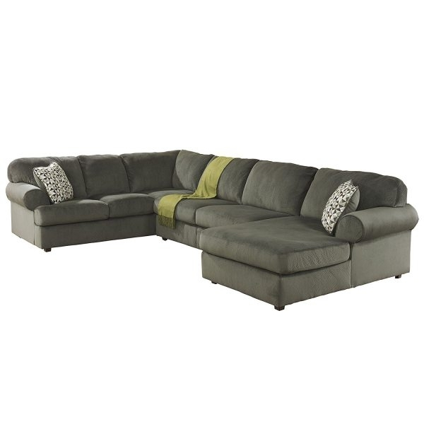 6 Best Sectional Sofa 2018 Reviews: Most Comfortable Sectionals To For Homemakers Sectional Sofas (Photo 3 of 10)