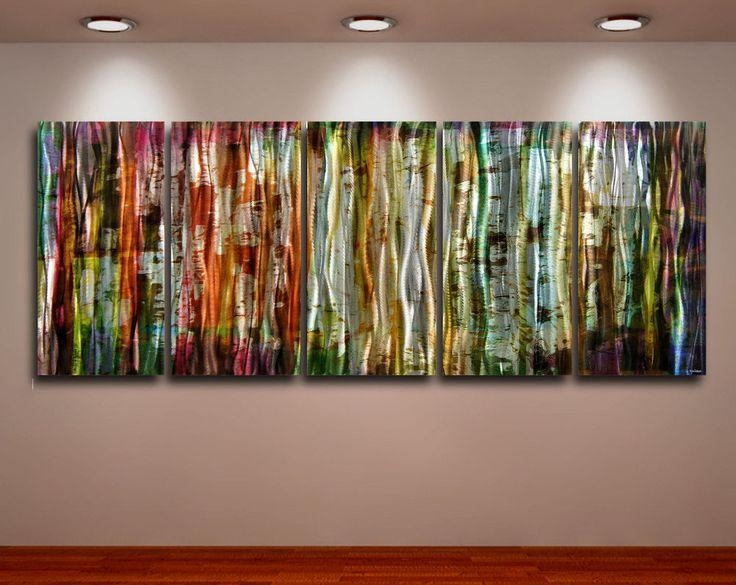 60 Best Art Images On Pinterest Abstract Wall Art Acrylic Within Throughout Modern Abstract Wall Art (Photo 15 of 20)