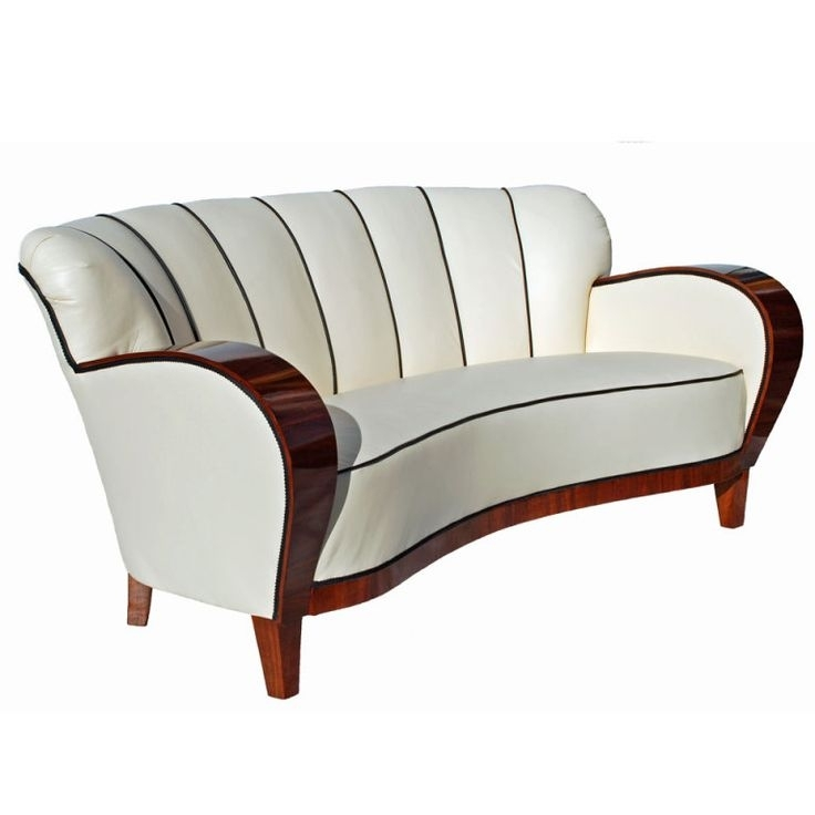 Featured Image of Art Deco Sofas