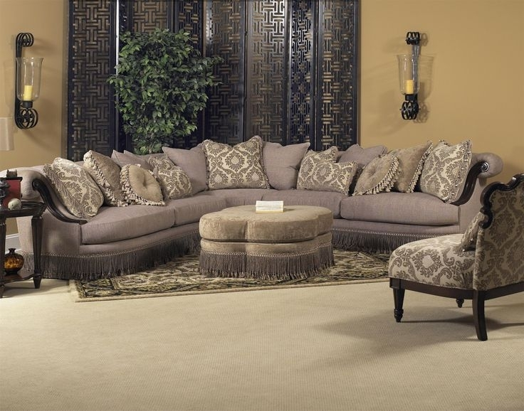 Featured Image of Royal Furniture Sectional Sofas