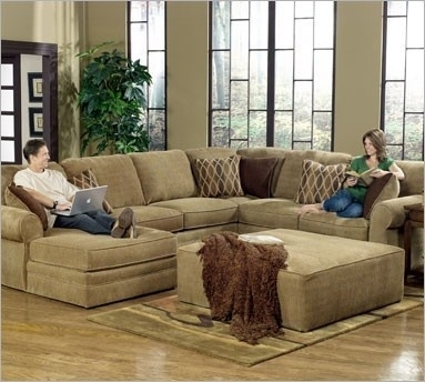 79 Best Beauty Of Broyhill Images On Pinterest | Broyhill Furniture Pertaining To Sectional Sofas At Broyhill (Image 1 of 10)