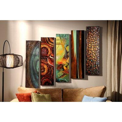 83 Best For My New Office Images On Pinterest | Top Rated, Wrapped Intended For Kirkland Abstract Wall Art (View 6 of 20)
