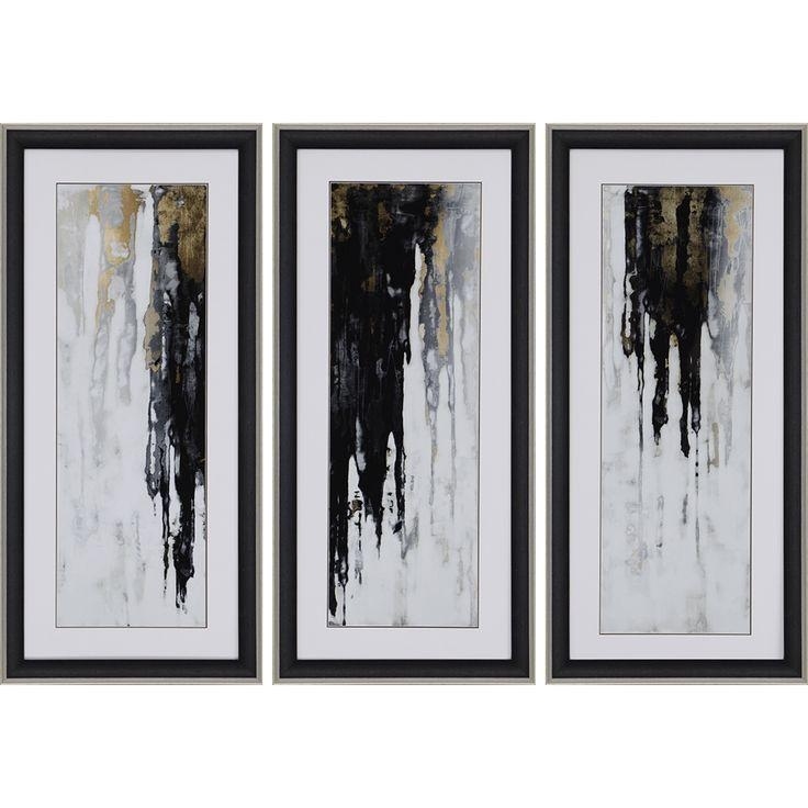 89 Best Abstract Wall Art Images On Pinterest | Abstract Wall Art With Regard To Neutral Abstract Wall Art (Image 4 of 20)