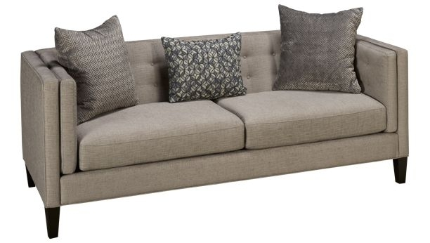 $899 – Jonathan Louis Strathmore Strathmore Sofa – Jordan's Intended For Jonathan Sofas (View 4 of 10)