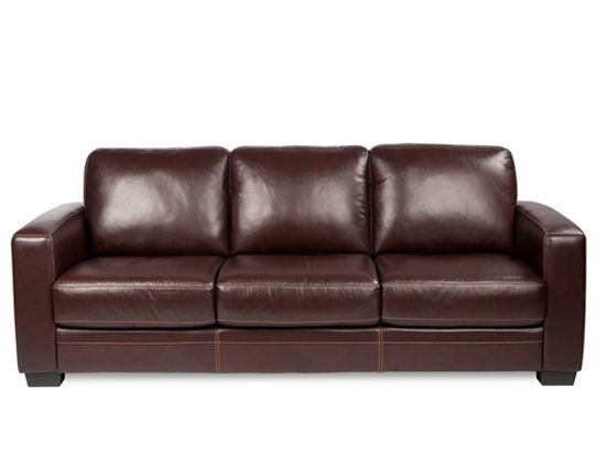9 Best Leather Sofas Under $1500 Images On Pinterest | Leather In Sectional Sofas Under (View 8 of 10)