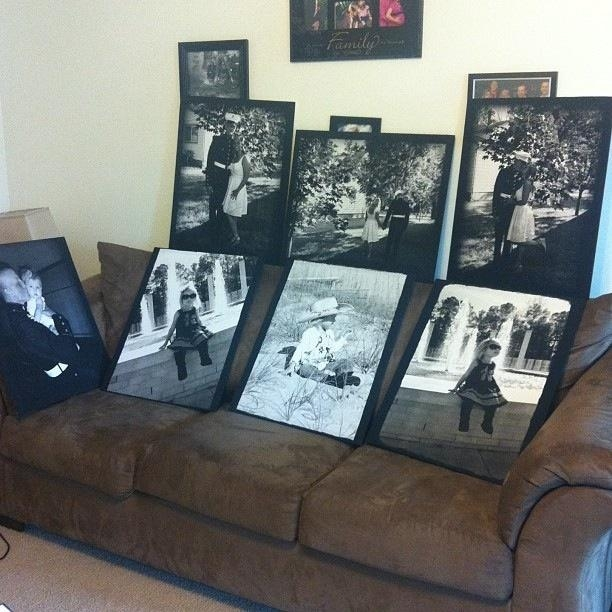 9 Best Printing Help Images On Pinterest | Diy Wall Decor, Family Regarding Canvas Wall Art At Walmart (View 11 of 20)