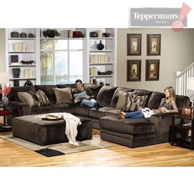 Featured Image of Teppermans Sectional Sofas