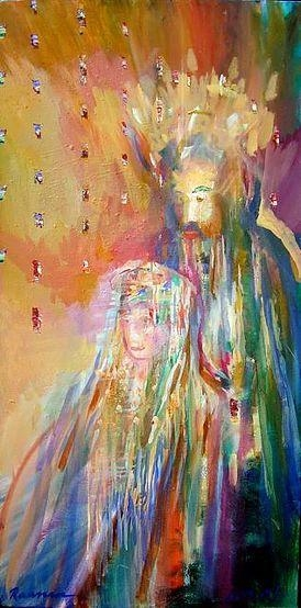 92 Best Purim Images On Pinterest | Jewish Art, Artists And Israel Within Jewish Canvas Wall Art (Photo 18 of 20)