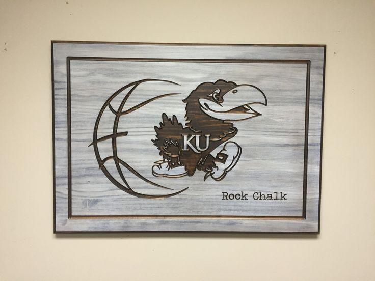 95 Best Ku Jayhawks Images On Pinterest | Kansas Jayhawks, Canvas Pertaining To Ku Canvas Wall Art (Image 3 of 20)