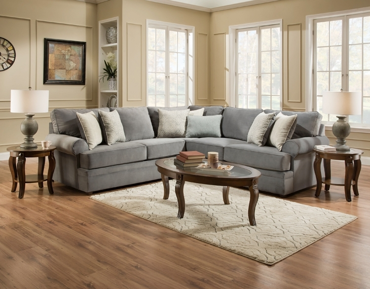 Aarons Living Room Furniture Living Room | Cintascorner Aarons Intended For Sectional Sofas At Aarons (Image 4 of 10)