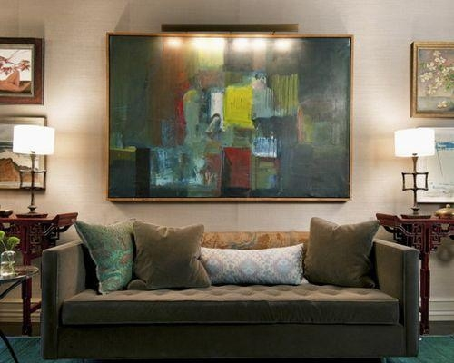 Abstract Art | Houzz Pertaining To Houzz Abstract Wall Art (Image 5 of 20)