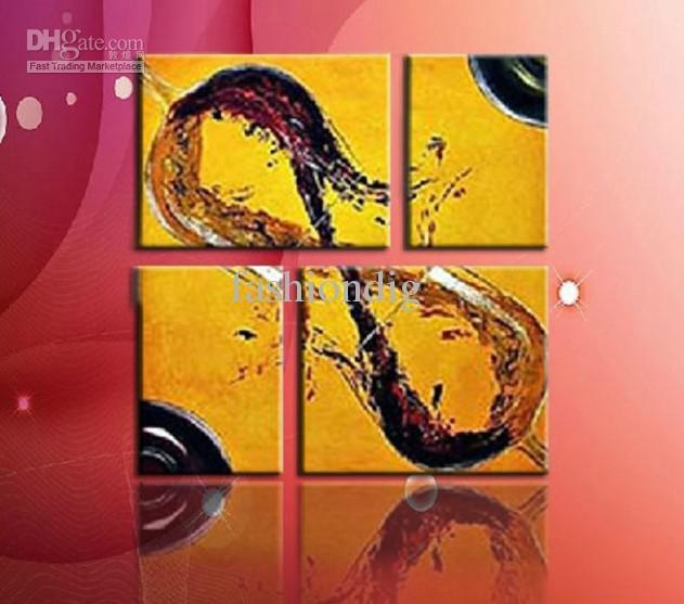 Abstract Kitchen Wall Art – Dronemploy #ae4Decef646C Within Abstract Kitchen Wall Art (Image 6 of 20)