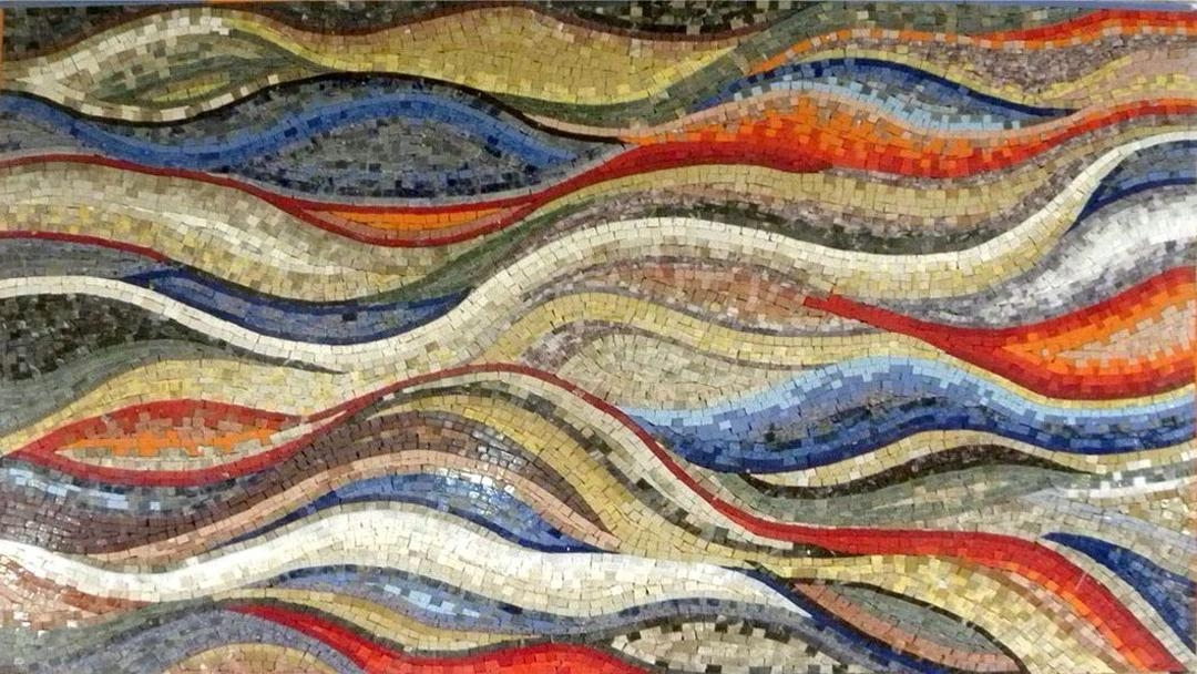 Abstract – Mosaics Your Way Within Abstract Mosaic Wall Art (View 3 of 20)