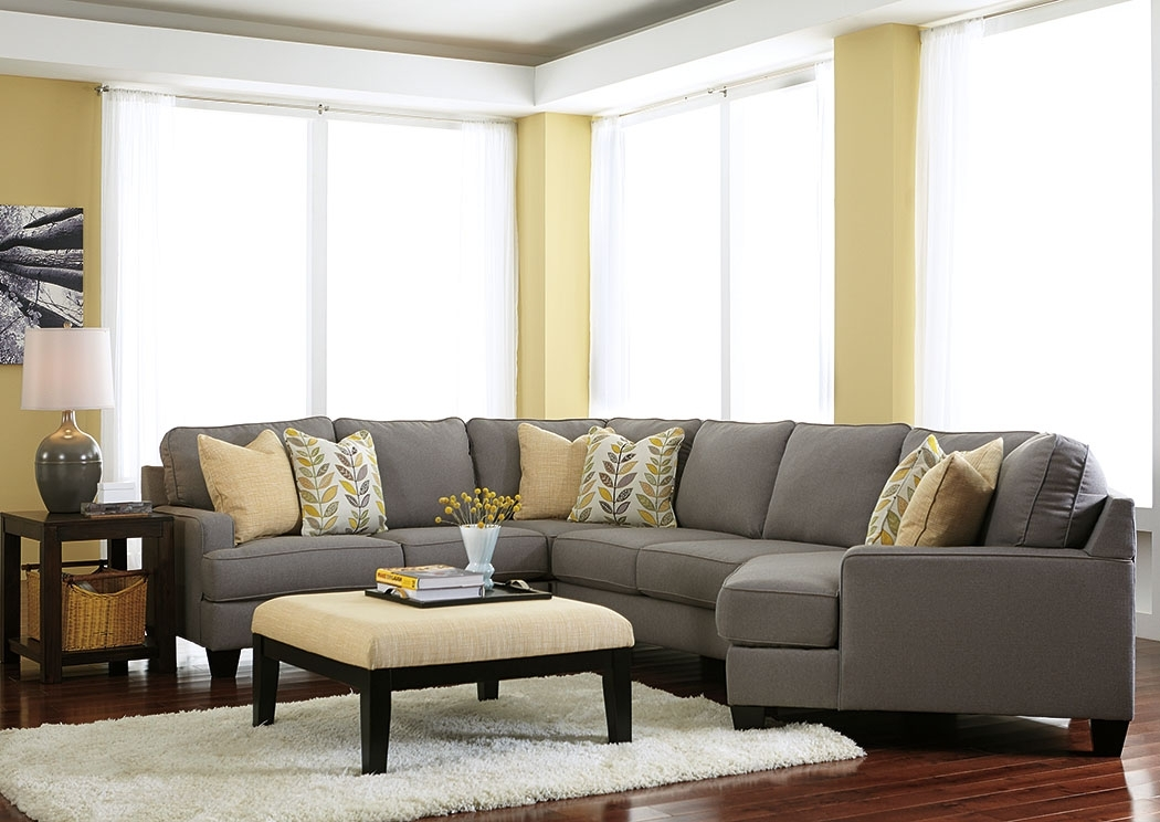 Actionwood Home Furniture – Salt Lake City, Ut Chamberly Alloy With Regard To Salt Lake City Sectional Sofas (View 3 of 10)