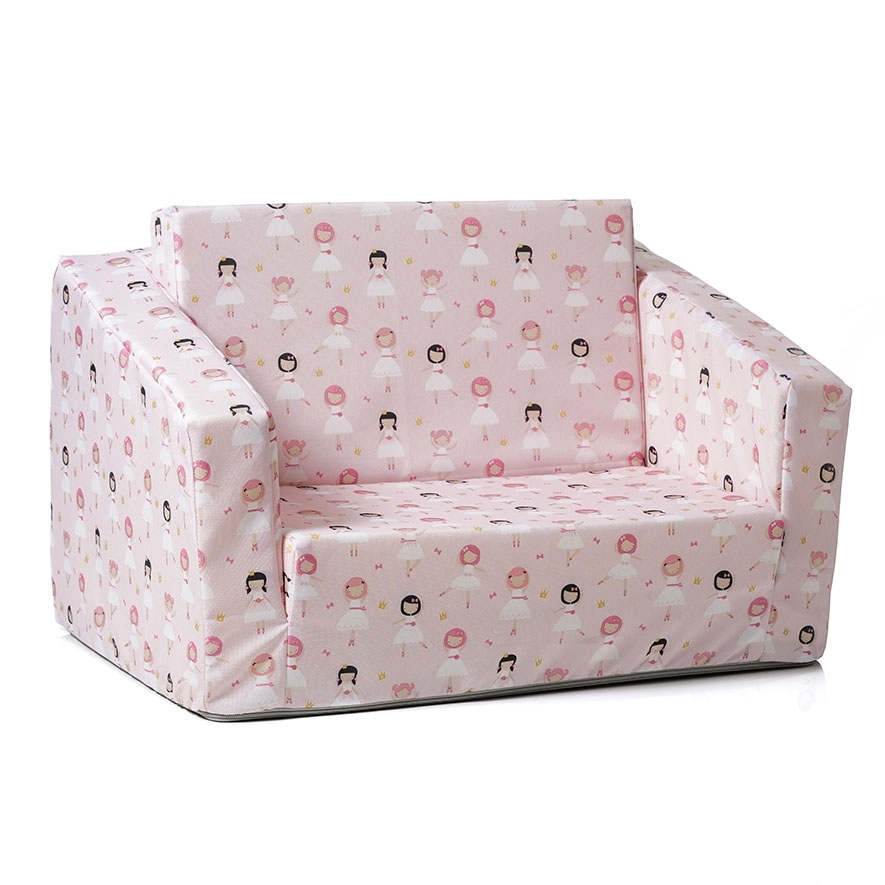Featured Image of Flip Out Sofa For Kids
