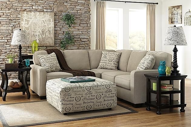 Alenya Collection 16600 Sectional Sofa | Los Angeles California Throughout Orange County Ca Sectional Sofas (Image 1 of 10)