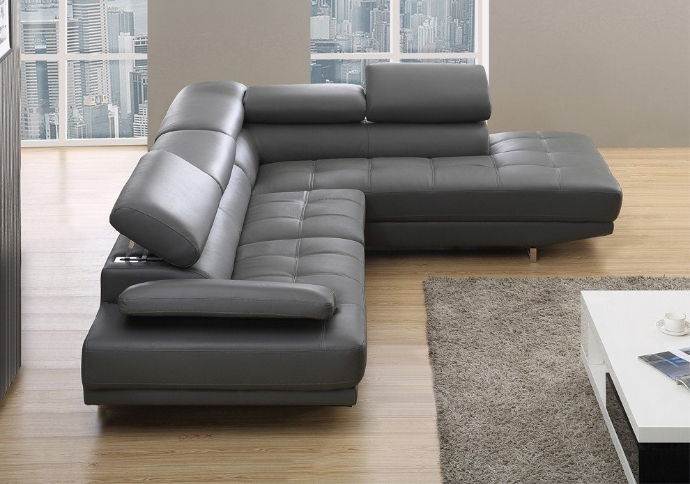 All You Want To Know About Leather Corner Sofas | Sofas | Pinterest With Leather Corner Sofas (Image 1 of 10)